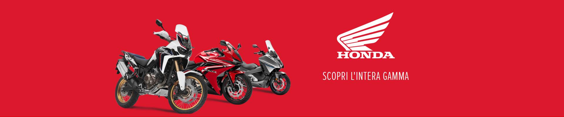 Janua Service Concessionario Honda Moto Scooter Usati Nuovi