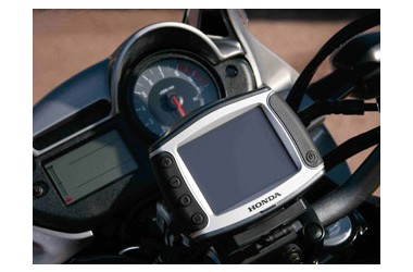 Honda  08A40-MFF-800 Kit navigatore satellitare