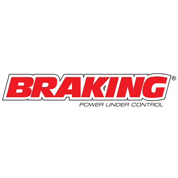 Disco Freno Anteriore Braking Round Fix [HO03FI]