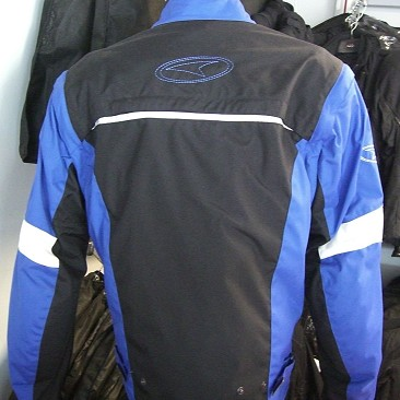 AXO DYNAMIC MAN JACKET TG.L