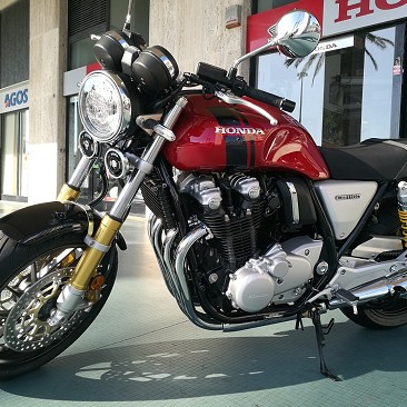 CB1100 RS